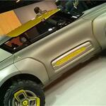 RT @IBNLiveRealtime: The Renault Kwid concept at #AutoExpo2014 http://t.co/p56KZLeulg http://t.co/vqyJLRBAyA