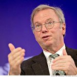 Google's former CEO, Eric Schmidt, will receive an eye-popping $106 million in bonuses. Wow! http://t.co/5g4TgN9QDB http://t.co/rzwCeu8rZ9