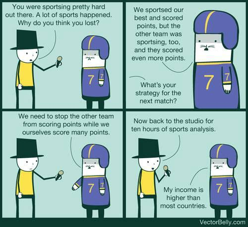 Every sports interview ever... #sportsinghard http://t.co/IH2Y18kTwM
