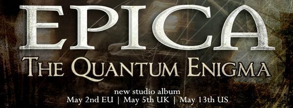 New album title announced! http://t.co/Qd2OtA99VO