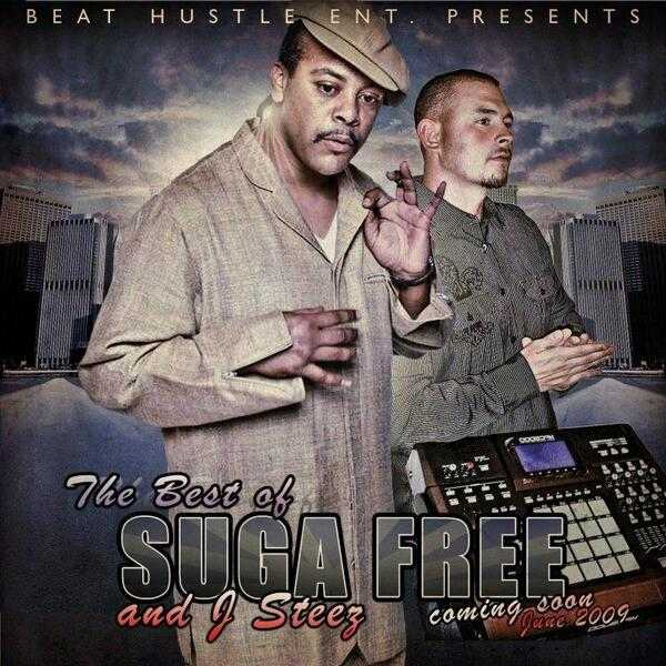 "Suga Free & J Steez Present ""Tha Fly TRAP"" CD on Itunes https://t.co/e00qHw6EkF … … PlsRt http://t.co/lqfUaIQ4jh ! @onefiveent"