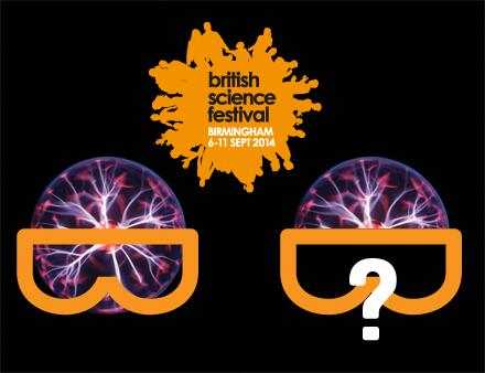Be the face of the British Science Festival in 2014! Send us your #scienceselfie http://t.co/yo5GTlufod http://t.co/NuewAllJX3