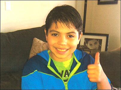 Police looking for 11-year-old Ruben Daniels in #VanWA. Please RT this to help find him. http://t.co/C3J1FNlMNh http://t.co/6wucIdALlp