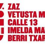 RT @Lunatikaperdia: poder disfrutar de @Calle13Oficial en el @cruillabcn en juliooo!!! subidón del bueno!!! #AsíSí !!! http://t.co/RRwgUVBk…