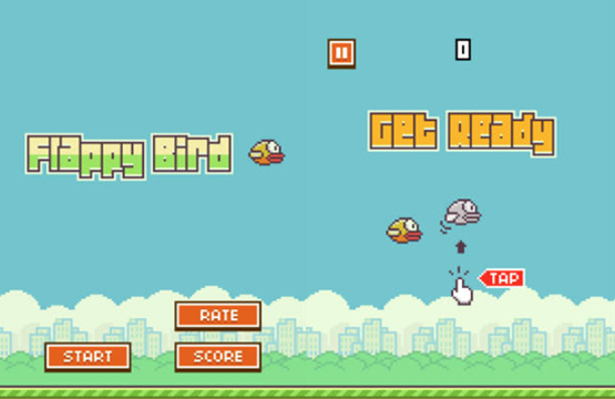 'Flappy Bird' makes up $50K per day in ad revenue, took 2 days to build http://t.co/hKHRqFwvtk http://t.co/HLZluZBHZS