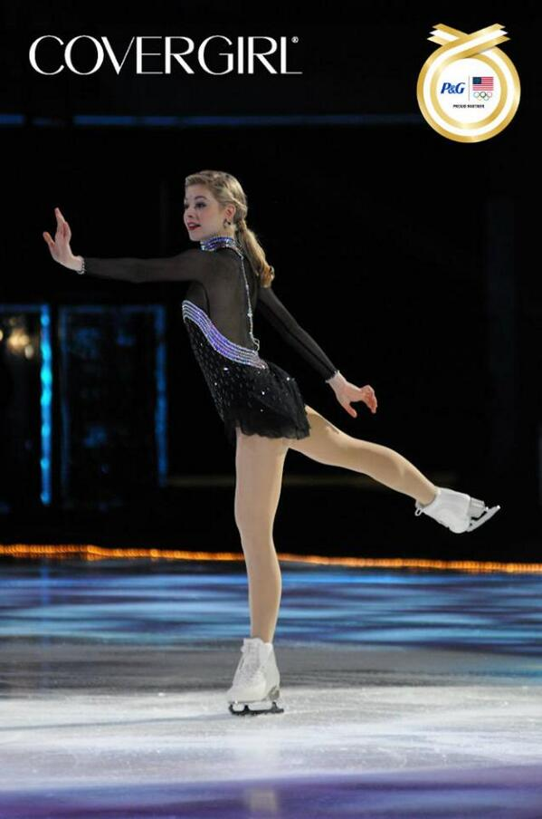 .@GraceEGold you represented #TeamUSA with poise & elegance. Your #PGFamily is proud of you. http://t.co/yCbkgiuDFw