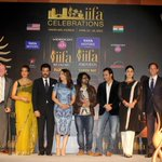 IIFA holds press conference on the lawns of the U.S. Consulate in Mumbai. Pic 1... http://t.co/T9yYsU0sVS