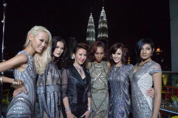 @cocolee117 Soooo excited being guest judge on #AsNTM2  Catch my episode tonight! HK- Star World @ 9:50pm http://t.co/7VC7oqysG9