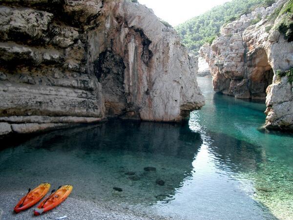RT @wearactive: My favourite island is #Vis #Croatia! @TelegraphTravel @xoTravelholics @TripAdvisor http://t.co/pnr3ZPAU6s