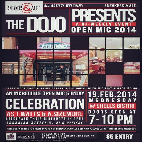 Take the day off, why?!? Because it's a celebration tonight #singers #comedians #poets http://t.co/19ZEdoyZmR