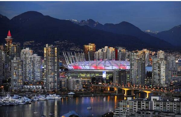 We're No. 1: #Vancouver ranked top city in North America for quality of life http://t.co/EL0nR39Mlx http://t.co/Du0dmN0eQq