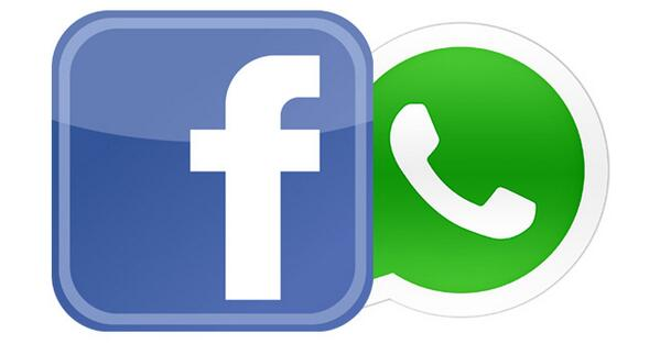 Facebook compra WhatsApp por 16.000 millones de dólares - http://t.co/Czj8iwB5kq http://t.co/Wn7pHKoI7e