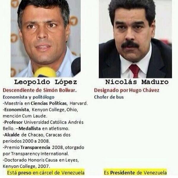 Sin palabras #prayforvenezuela http://t.co/v25wIS8TK9