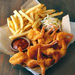 """""""@FoodPornsx: Shrimp Chips???? http://t.co/Wl0CkjfdaI"""" fav!"""