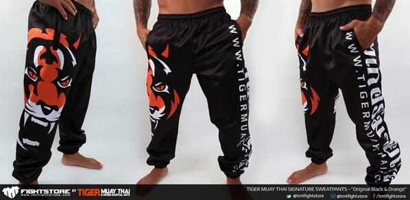 Tiger Muay Thai Shorts Tiger Muay Thai