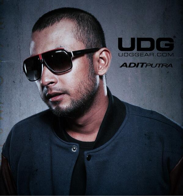 Our knights @AditPutra45MF is now officially endorsed by @udggearcom Keep it up! Knights never surrender! http://t.co/rAqBgJGGMT