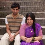 First look of Maneesh Sharma's first independent production under Yash Raj banner DUM LAGA KE HAISHA... http://t.co/tKSSYCSp5R