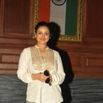 RT @PandeyJaideep: @divyadutta25 during the Press Meet of the show