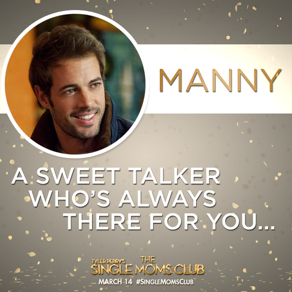 Make a date with Manny (@willylevy29) on March 14th. #LadiesNight http://t.co/zNVTRUgZE9