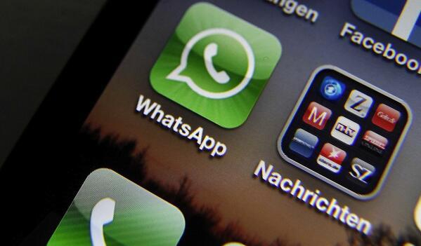 Facebook, WhatsApp'ı satın aldı ya, aslında alınıp satılan biziz! Ve de çok ucuza gidiyoruz; kişi başı sadece 35 USD. http://t.co/Z1n3VcqELc