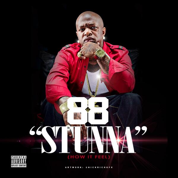 "New music from us out NOW!! ""Stunna"" http://t.co/5BNeLnsTI7"
