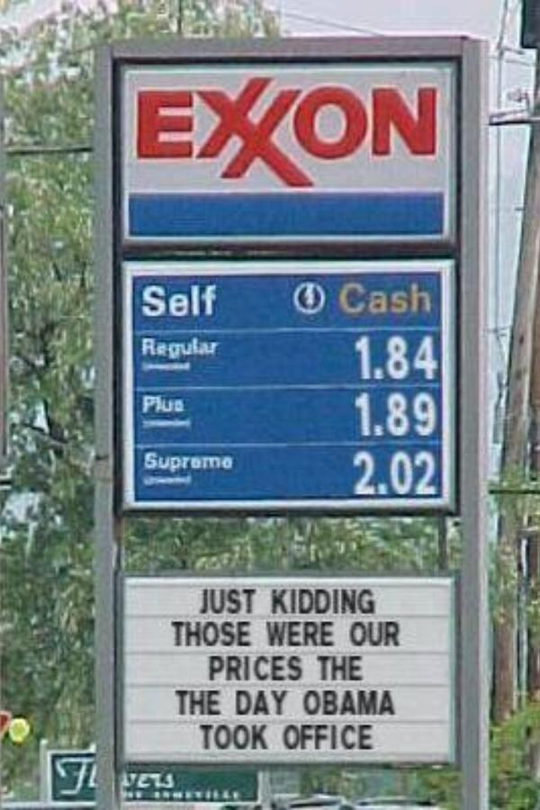 Check out the gas prices up the street from me http://t.co/1hAcYLwTVf