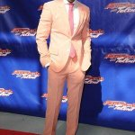 RT @EBONYMag: .@NickCannon looking good all suited up while attending Season 9 of America's Got Talent auditions in New Jersey.