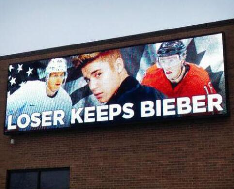 USA vs Canada tomorrow in the Olympic semifinals...and more than a chance at the gold is on the line... http://t.co/lVSsYHjRDy