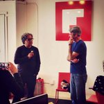 Loved being with you guys ! RT @downtownmama: @DeepakChopra @Flipboard