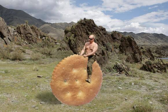 Putin on the Ritz http://t.co/HW1u26gnYu