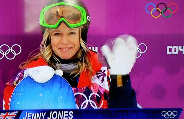 Oh my oh my @teamgb first medal @jennyjonessnow you are my hero!! http://t.co/mIz7x2EZtl