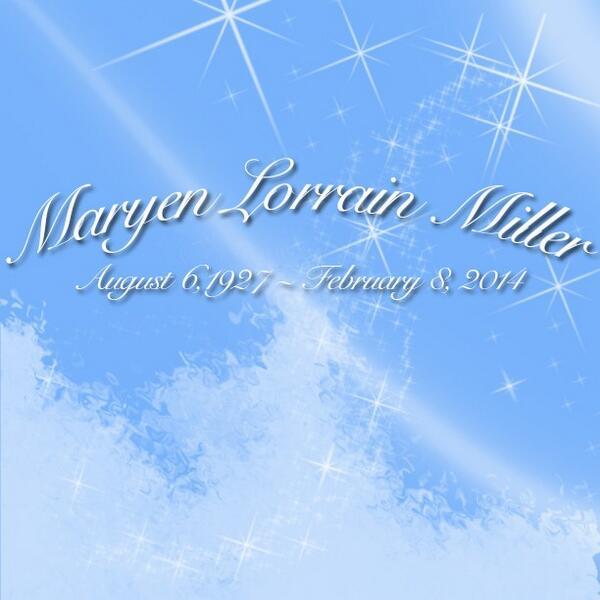 #WeLoveYouMaryenLorrain http://t.co/DstRDsV9uH