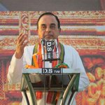 RT @arjun_pdm: Sri @Swamy39 takes on Tharoor inSunandha pushkar's death #NaMoInKerala http://t.co/X0I0FeWTDD