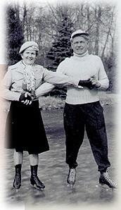 Know what Joe and Clara #Pilates did when it was ice cold outside? http://t.co/kidGyIth23