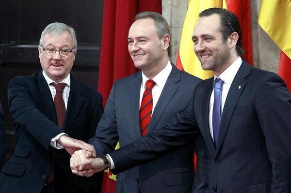 Valencia, Murcia y Baleares reivindicamos una financiación centrada en las personas y no en los territorios http://t.co/TQVPncwElK