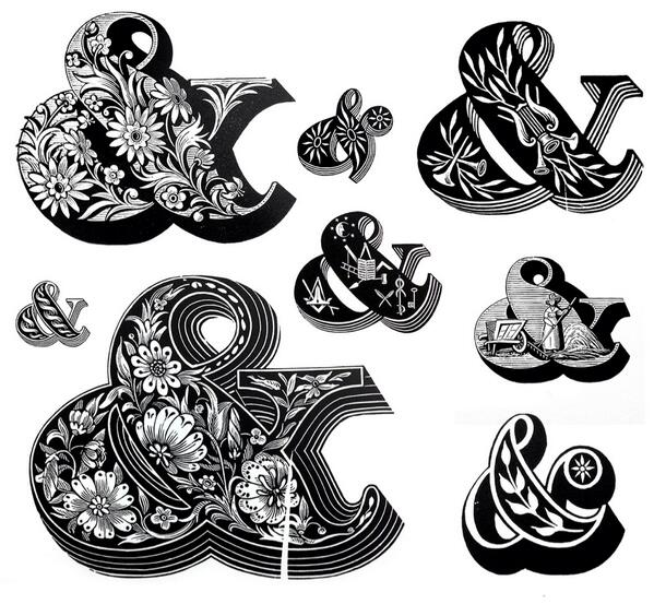 Described as the most beautiful types created in wood: The Pouchée alphabets on our blog: http://t.co/hwNymqhTjG http://t.co/J1NKM7xz5H