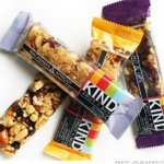 Kind bars are suddenly everywhere. What's the deal? http://t.co/l1UqBE9QvD Via @FortuneMagazine http://t.co/EN0pNTt5EY