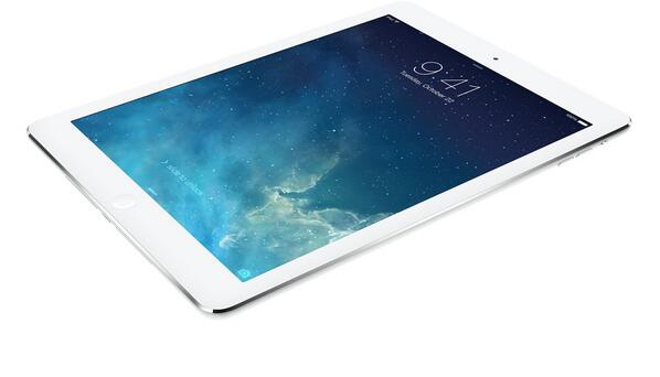 Hey Guys, you could win a brand new #iPad Air. All you have to do is #Retweet and Follow us to #win! http://t.co/thl1aJHsE1