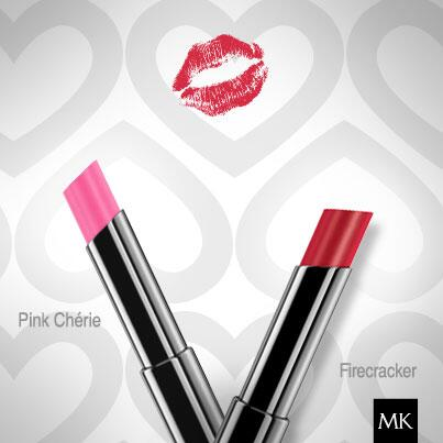 Time for a True Dimensions™ showdown! What's your go-to color - Pink Chérie or Firecracker? http://t.co/F1r5YLdeSZ