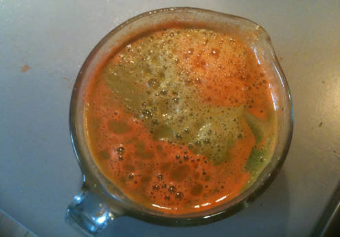 A very powerful, energy boosting organic juice recipe to boost your energy - http://t.co/x0rhThe3BF http://t.co/zIINhqQfzf