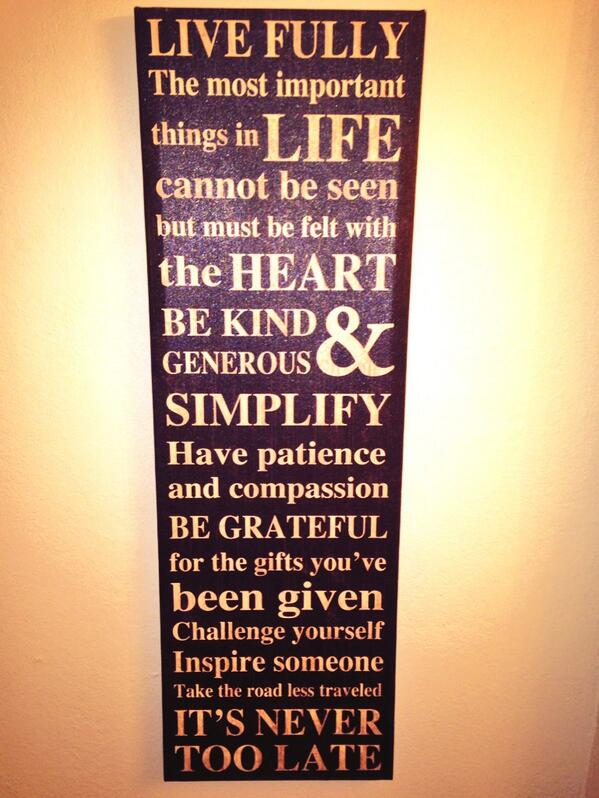 I went to a place and I saw this  to share with you. So true! http://t.co/xyV07B6XPB