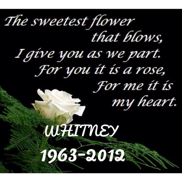 I couldn't have said it better myself #Whitney #WhitneyHouston #Nippy #RIPWhitney #RIPWhitneyHouston ... http://t.co/CorTk0sWqE