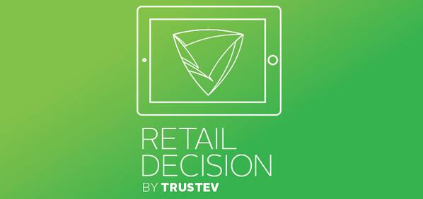 Welcome to Trustev Retail Decisions. Our new product. http://t.co/FgkkOSwysS #Trusteoffline http://t.co/2IfRe6igBd