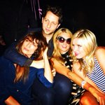 RT @Carodemaigret: Paris is always by my side, even in New-York. #TrueParisian    @DerekBlasberg @ParisHilton @NickyHilton