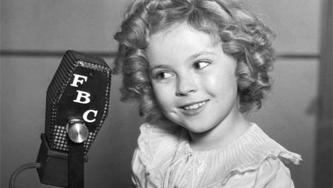 From child actor to US ambassador to great-grandmother, Shirley Temple certainly had a life well-lived. Respect. #RIP http://t.co/0rWwynzBeX