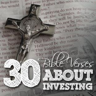 30 Bible Verses About Investing:  What Does The Bible Say? http://t.co/Z1pSIgu34U http://t.co/U9ZtzoEjkO