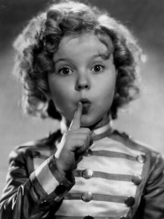 Shirley Temple was a true  inspiration, a role model, a little darling & a sweetheart who made generations smile. RIP http://t.co/fnYy7mi9Zd
