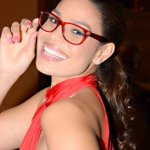 RT @geekeyewear: Dazzled in Red, Stunning Jordin Sparks rocking GEEK Eyewear® #fashion #MovieguideAwards @JordinSparks @Eyecessorize http:/…