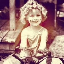 Rest in Peace, Shirley Temple. You were my very first inspiration. http://t.co/IyKVqw4nk4
