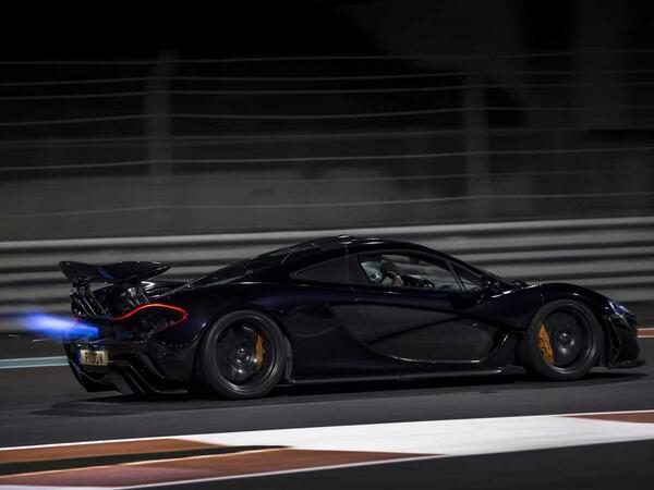 We've added some stunning new pics to @Harrismonkey's McLaren P1 review - click here: http://t.co/KvLutuZEvq http://t.co/WLMYJuqB21